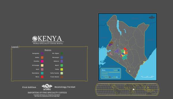 Kenya Gatuya AA -