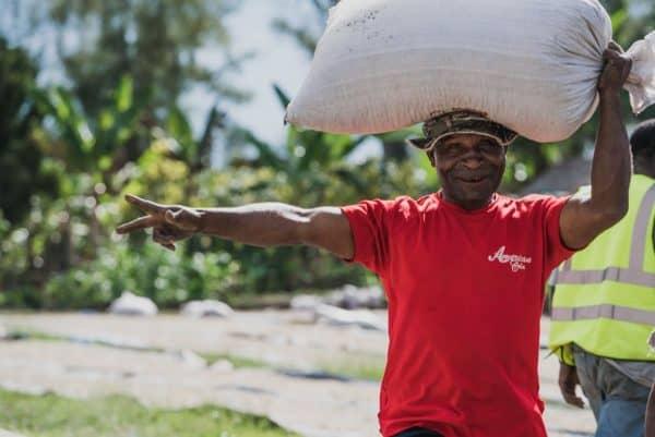 Papua Nueva Guinea Kunjin -