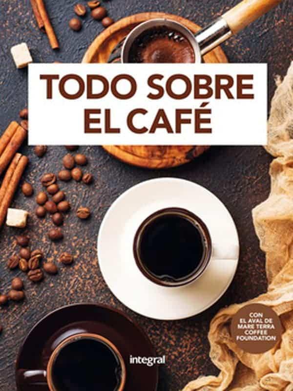 Todo sobre el café -