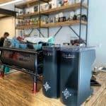 Coffee Shop -